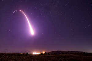 Pentagon estimates cost of new nuclear missiles at $95.8B!