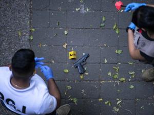 Seventh Mexican Journalist Murdered in 2020