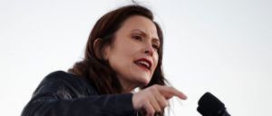 State Representative Calls For Michigan Gov. Gretchen Whitmer To Be Impeached After Announcing Latest Coronavirus Restrictions