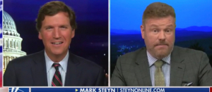 Mark Steyn Says Presidential Debate Was 'Locked Down In Boredom'