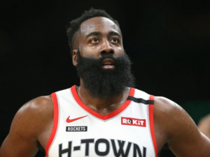 Report: Rockets Star James Harden Wants a Trade Because Owner Supports Trump