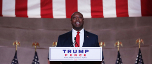 Sports Journalists Loses Job After Calling Tim Scott 'Uncle Tom'