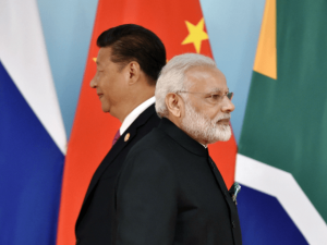 Report: China Blocking India's Campaign for a Permanent U.N. Security Council Seat