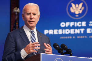 President Joe Biden Confronts a Radically Different World Than When He Was Veep