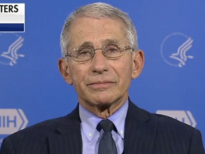 Fauci Questions Logic of NYC School Closure: 'Keep the Schools Open if You Possibly Can'