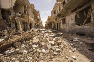 Declassify America's Dirty Secrets in Syria to Stop a Biden War