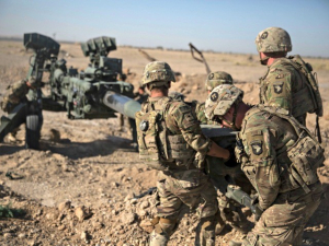 Nearly All Lawmakers at House Armed Services Committee Hearing Opposed Afghanistan Troop Drawdown