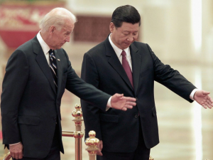 China Issues Instructions for 'Incoming Biden Administration'
