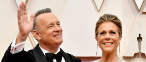 FACT CHECK: Did Tom Hanks Wear This Political T-Shirt?