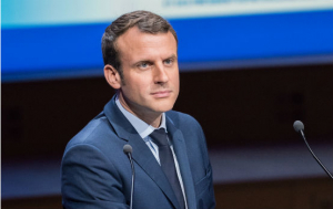 Macron is Right: Europe Needs Its Own Collective Defense