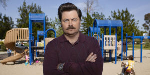 54 Ron Swanson Quotes from 'Parks and Recreation' Guaranteed to Make You Laugh