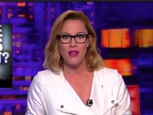 CNN's S.E. Cupp: Trump Pardoning Himself 'Would Certainly Imperil' 2024 Run