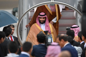 Saudi Arabia: The Ally From Hell