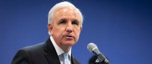 Florida GOP Congressman-Elect Carlos Gimenez Tests Positive For Coronavirus