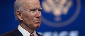 Joe Biden Slips, Sprains Foot While Playing With His Dog