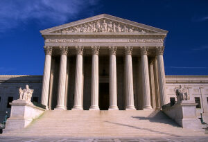 At the Supreme Court, a Red Line for Religious Freedom