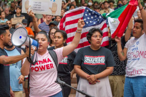 The Immigration Stakes in Georgia