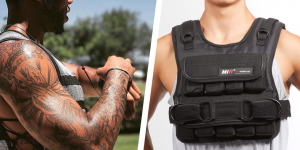 The 12 Best Weighted Vests for Any Type of Workout