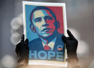 Barack Obama and the Death of Idealism
