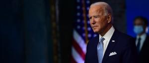 Biden Says 'Several' GOP Senators Have Privately Congratulated Him On His Win