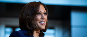 Kamala Harris To Return To Campaign Trail Following COVID-19 Scare