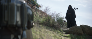 Temuera Morrison, as Boba Fett, Should Look Familiar to The Mandalorian Fans