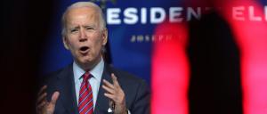 Coronavirus Vaccine Will Not Be Mandatory, Joe Biden Says