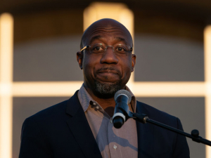Kelly Loeffler: Raphael Warnock Will Enable Democrat Gun Control Dream