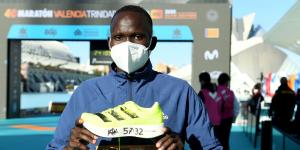 Men's World Half Marathon Record Is Shattered in Valencia