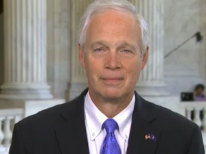 Ron Johnson: Social Media and Media Influence on Election 'Orders of Magnitude' Greater Than any Foreign Interference in 2020