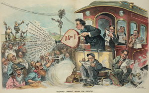 Populist Uprisings and the Inversion of Inflation
