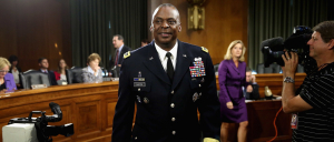 Biden's Pentagon Pick Lloyd Austin Was Accused Of Downplaying ISIS Threat