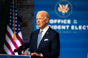 Joe Biden Might Have Good Instincts, But His Foreign Policy Team Doesn't