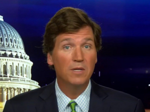 FNC's Carlson: 'No Choice' for Hunter Biden DOJ Special Prosecutor if Media Don't Start Doing Its Job