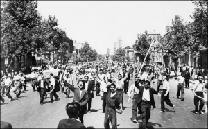The Long Shadow of the 1953 Coup
