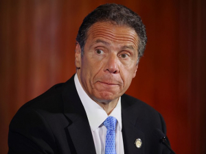 Reports: Joe Biden Eying Andrew Cuomo for Attorney General