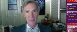 Bill Nye And The Science Lie: Celebrity Scientist Predicted Vaccine Would Take Two Years