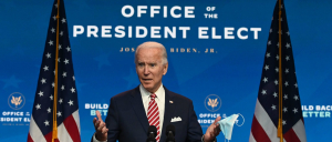Biden Welcomes Goldman Sachs Into The Fold