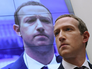 Facebook Tries to Shut Down NYU Study on Targeted Political Ads