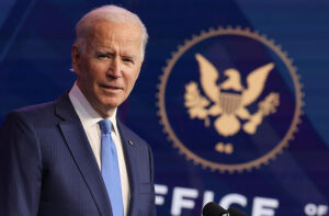 Joe Biden Needs a Pivot to a Humbler Foreign Policy