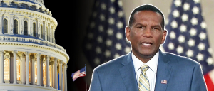'We Are Fighting For The Heart And Soul Of Our Nation': Rep-Elect Burgess Owens On Georgia's Runoff Election
