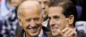 EXCLUSIVE: Hunter Biden Called His Father And Chinese Business Partner 'Office Mates' In September 2017 Email