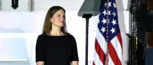 Supreme Court Justice Amy Coney Barrett Joins Majority In Rejecting Texas-Led Suit To Overturn Election Results