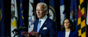 BLM Calls Out Biden And Harris For Ignoring Their Requests To Meet