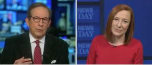 Jen Psaki Says Joe Biden Will Not Speak With AG Candidates About Hunter