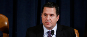 Nunes Plans Criminal Referrals To DOJ Following Release Of Strzok's Internal FBI Messages
