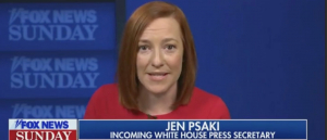 'Silly, Sexist And Absurd': Jen Psaki Fires Back Over Focus On Jill Biden's Doctorate
