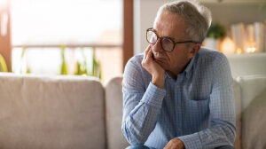 Apathy an Early Marker of Frontotemporal Dementia