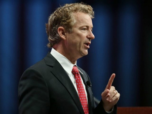 Rand Paul: 'Inappropriate for Me,' Others in Congress to Get Vaccinated Before Others