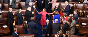REPORT: Majority Of House Democrats Endorse Return To Iran Deal